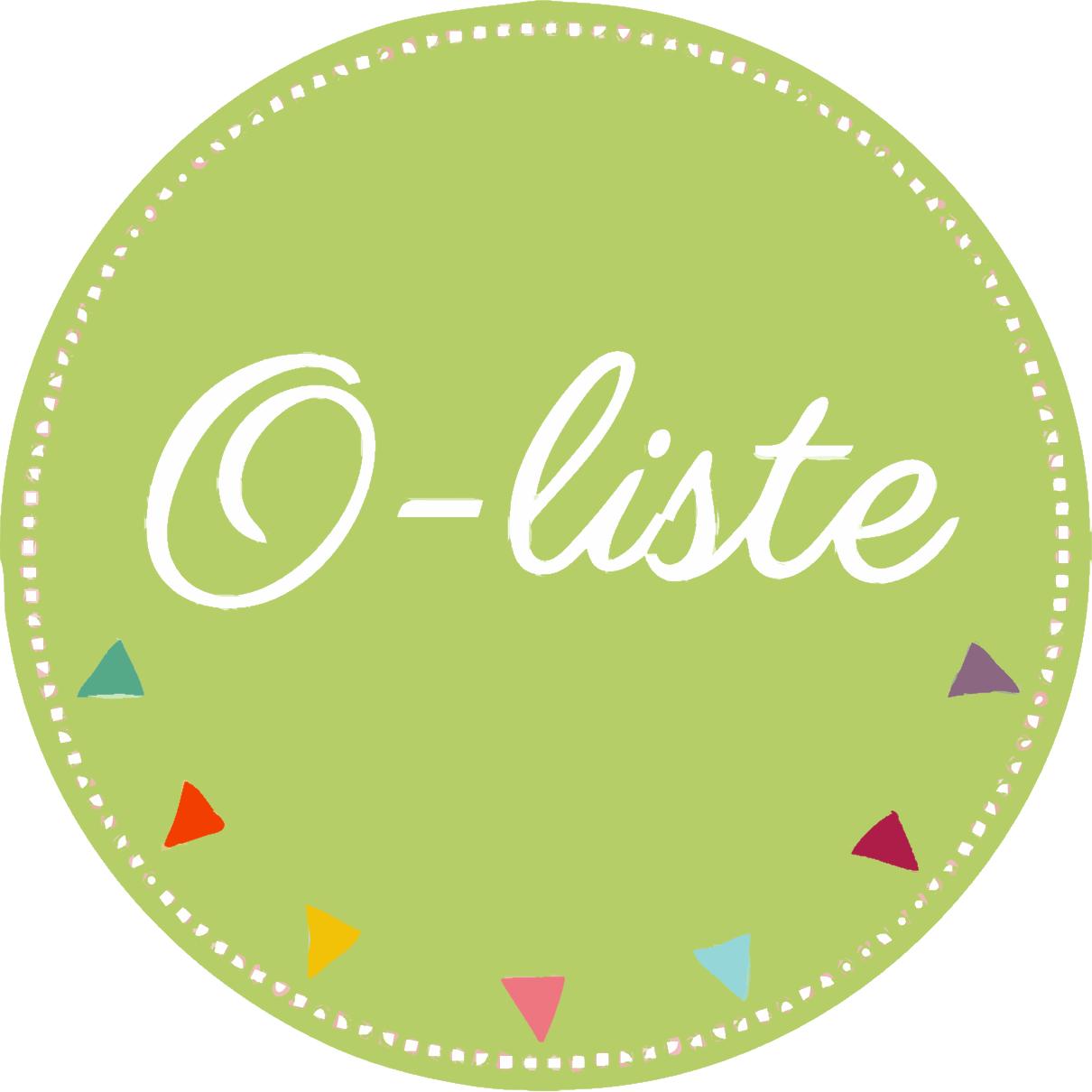 100912eafa69c O-liste - Chercher une liste ou un site